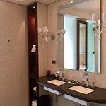 Suite Alvear - Baño
