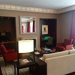 Suite Alvear - Living