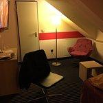 Foto di Mercure Hotel Wuerzburg am Mainufer