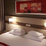 Foto de Hotel Szafran