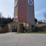 Woodstock Peace Lighthouse Foto