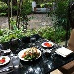 Zdjęcie ISO Restaurant