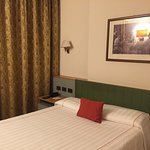 Rege Hotel Foto