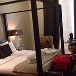 Photo de Casa de Santos Bed & Breakfast