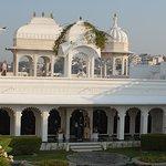 Taj Lake Palace Udaipur Foto