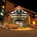 Free Valet Parking at the Mill Casino