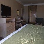 Photo de Comfort Suites Humble Houston North