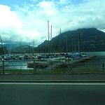 Seehotel Riviera Foto