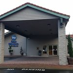 Welcome to Best Western Pacific Highway Inn!