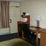 Photo de Quality Inn Americus