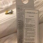 Foto de The Hazelton Hotel
