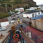 Bell Island - Portugal Cove Ferry