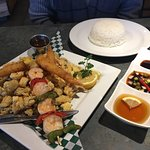 7 Seas Seafood & Grill Restaurant
