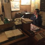 Churchill's War Rooms Display