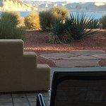 鮑威爾湖度假酒店張圖片