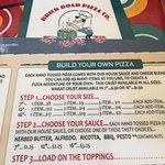 Foto de Brick Road Pizza