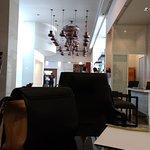 Lobby-room