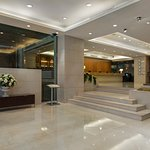 Foto de Lakeshore Hotel Metropolis I