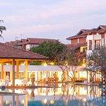 Paradise Beach Hotel Foto