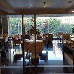 Executive Lounge 2nd Floor