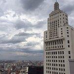 Banespa Building Foto