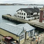 Halifax Marriott Harbourfront Hotel Foto