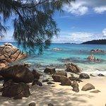 Raffles Seychelles Foto