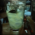 This is the $17.29 margarita