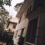 Photo de Meiai Hostel