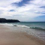 Photo de Hapuna Beach