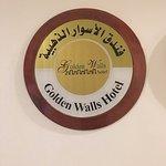 Photo de Golden Walls Hotel