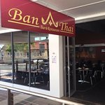 Ban Thai Bar and Restaurant