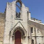 Photo of Carmo Convent