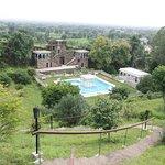 Karni Fort Bambora Foto