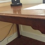 Disgusting hotel. Do  Not Believe the reviews. Old and dilipated. Furniture is 1980, nasty and s