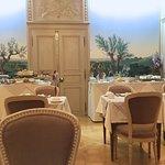 Foto van Hotel Le Bouclier d'Or