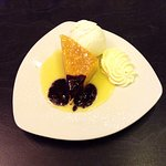 White Chocolate Mud Cake 😀😀