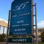 The Abel Tasman 303 Hobart Road