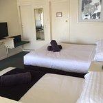 Abel Tasman Airport Motor Inn