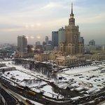 InterContinental Hotel Warsaw Foto
