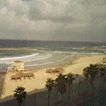 Dan Tel Aviv Hotel Foto