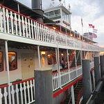Photo de Steamboat Natchez