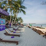 Photo de Elephant Beach Club