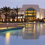 Movenpick Resort Soma Bay Foto