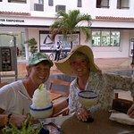 Wet Wendy's Margarita House and Restaurant Foto