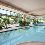 Foto di Embassy Suites by Hilton Raleigh - Durham/Research Triangle