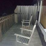 Foto de Spring Garden Inn Motel