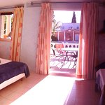 Chambre d'hotes La Potiniere-billede