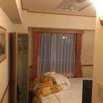 Foto de Toyoko Inn Umeda Nakatsu