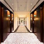 Room Floor Corridor